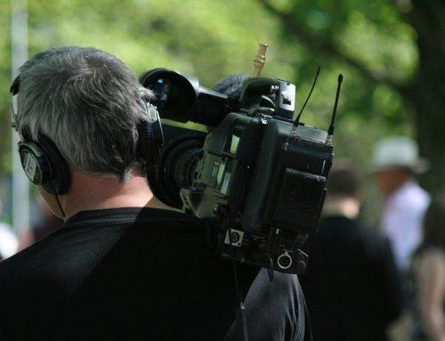 Video- und Fotodokumentationen Ihrer Projekte – direkter Weg zu attraktiven Kunden