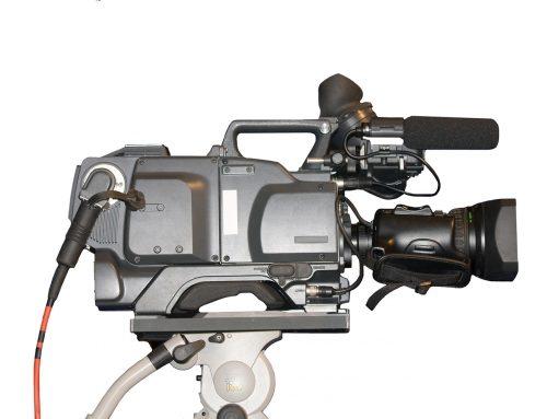 Film- und Fotografiedokumentationen Ihrer Projekte – effektiver Kanal zu attraktiven Kunden